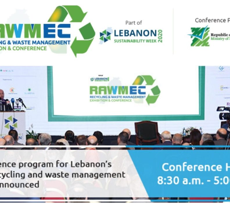 RAWMEC (Recycling and Waste Management Exhibition and Conference)