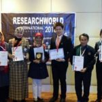 RW- 725th International Conference on Civil and Environmental Engineering
